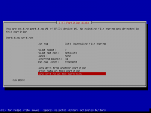 17debian install-partition disks-md0.png